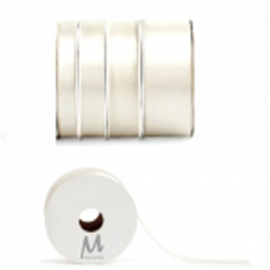 10 mm - double face satin