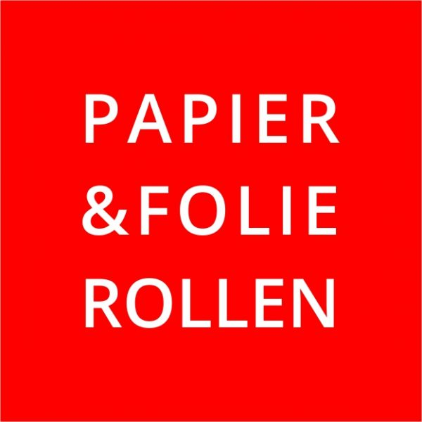 Papier en folie