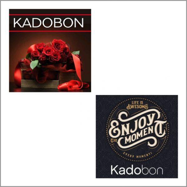 Kadobon deluxe