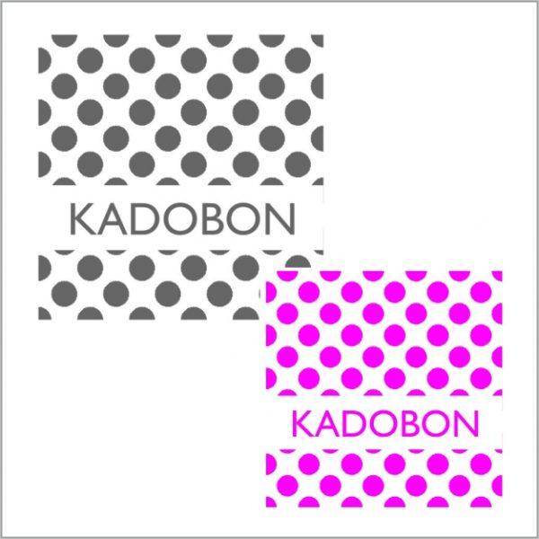 Stip kadobon