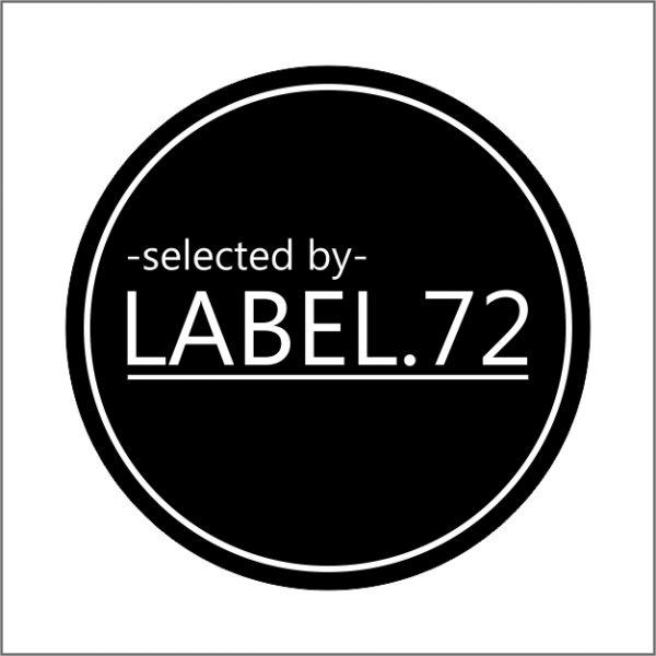 Label 72