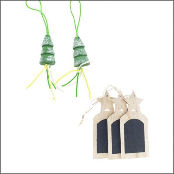 Kerst hangers